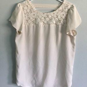 Work it blouse